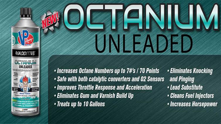 octanium