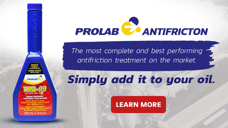 Prolab Antifriction TMA-99