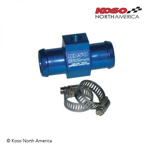 WATER HOSE ADAPTER - 16MM  (SENSOR NOT INCLUDED)