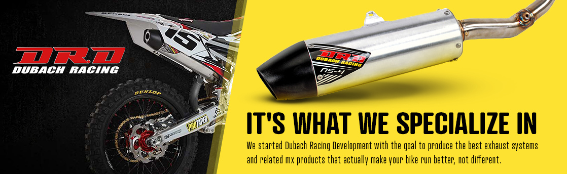DRD Exhaust