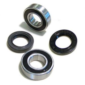 ABS-2 Axle Bearing & Seal Kit *Double