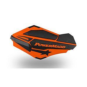 Sentinel Handguards KTM Orange/Black