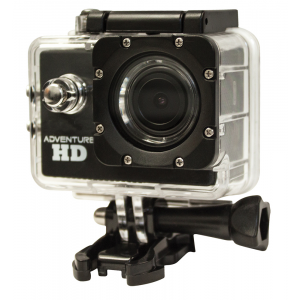 WASP ADVENTURE HD ACTION CAMERA