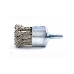 BNH-6/.014 KNOTTED END BRUSH