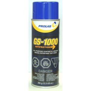GS-1000 100% SYNTHETIC DIELECTRIC GREASE