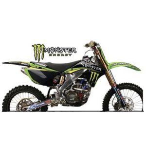 PRO CIRCUIT TEAM KIT KX450F 06-08