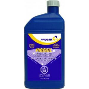 PROSOL MULTI-PURPOSE CLEANER/DEGREASER