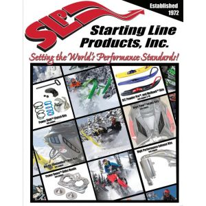 2017-18 Ski-Doo 850 G4 Summit SLP Stage 1 Kit For All Elevations
