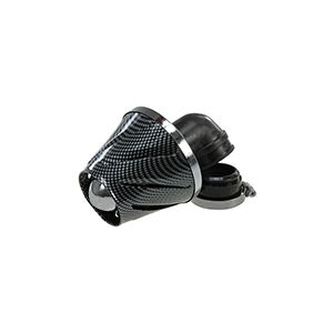 UNIV. HELIX STYLE AIR FILTER CARBON